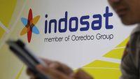 Direktur Utama Indosat Mengundurkan Diri