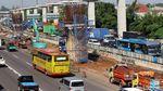 Lolos Evaluasi, Tol Layang Jakarta-Cikampek Kembali Dikebut