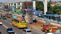 Curhatan Pengusaha yang Hanya Bisa Nonton Proyek Infrastruktur Jokowi