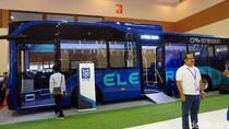 Bakal Dilengkapi Bus Listrik, Bandara Soetta Siap Nggak?