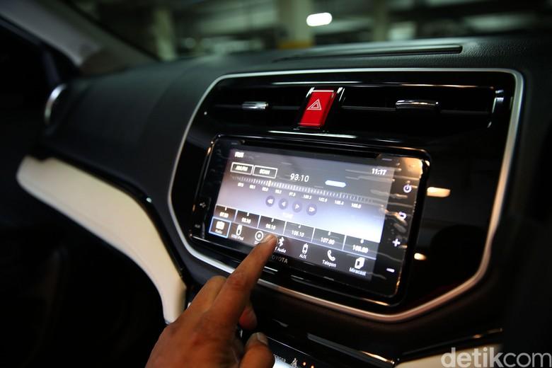 Audio Mobil. Foto: Istimewa