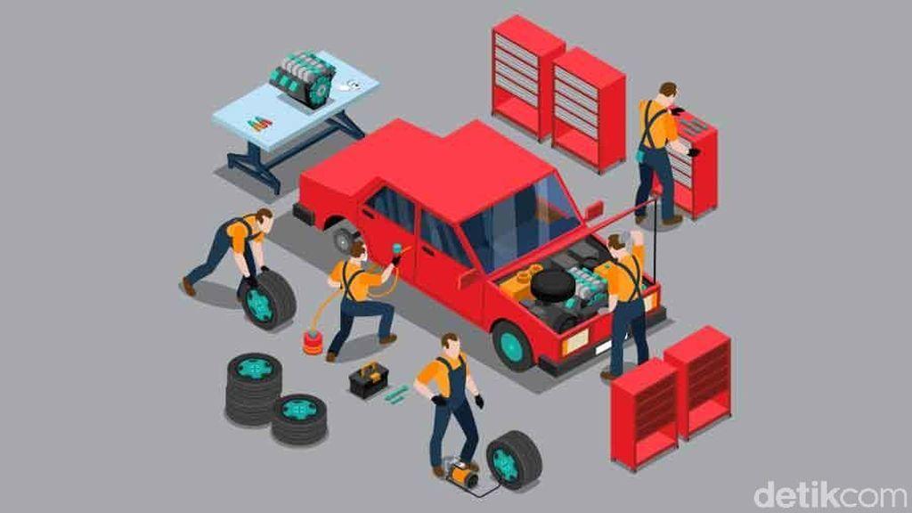 Jarang Digunakan, Memanaskan Mobil Tak Perlu Lama-lama