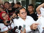 Muncul Situs Skandal Sandiaga, Fadli: Buatan Pusat Hoax Nasional