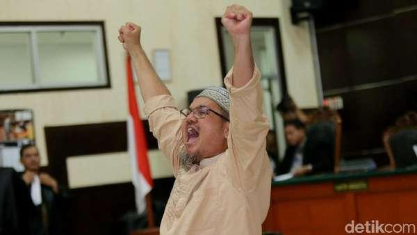 Jonru Divonis 1,5 Tahun Penjara, Jaksa: Jadi Pelajaran Gunakan Medsos