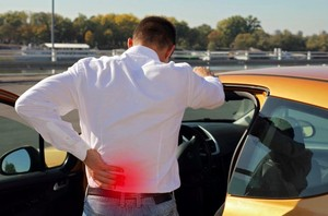 Posisi Duduk yang Benar di Mobil Supaya Nggak Sakit Pinggang