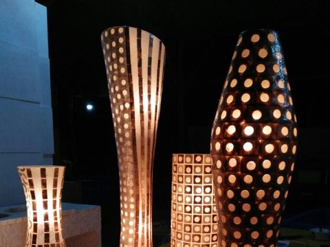 Produk kerajinan kulit kerang