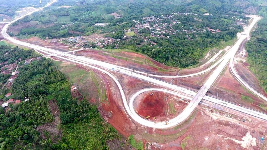 Masalah Tanah Masih Jadi Momok Pembangunan Infrastruktur RI