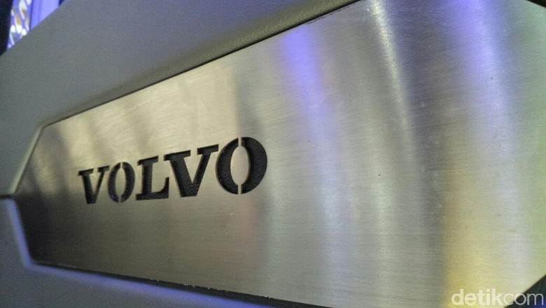 Mobil buatan Swedia, Volvo, sudah dikenal kenyamanannya. Nah bagi penggemar bus TransJakarta, anda bisa merasakan kenyamanan khas Volvo itu bulan Maret ini.