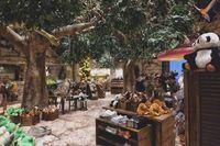 Akhir Minggu, Enaknya Ajak si Kecil Makan dan Bermain di Resto Ramah Anak Ini