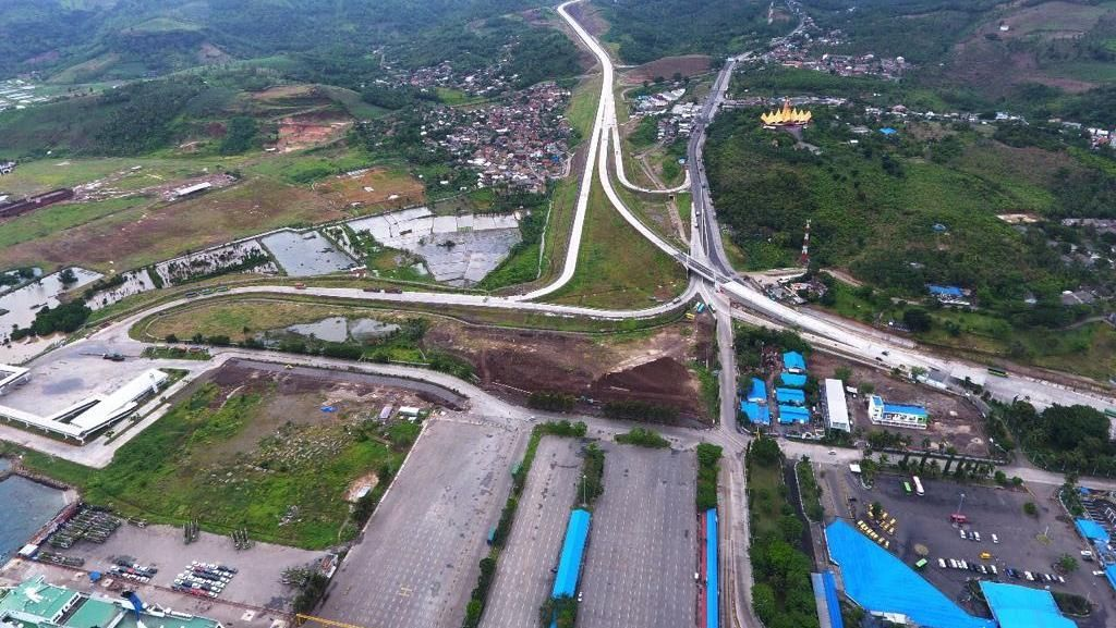 Kemenhub Prediksi Jumlah Pemudik dari Jawa ke Sumatera Meningkat 300%