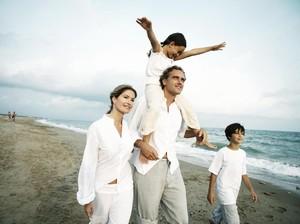 Begini Cara Para Ahli Kejiwaan Mengatasi Stres Berlibur (1)
