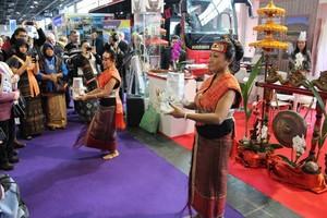 Indonesia Incar Turis dari Eropa Tengah
