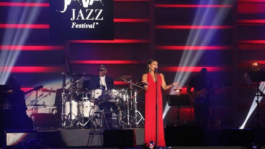 Serunya Hari Pertama BNI Java Jazz 2018