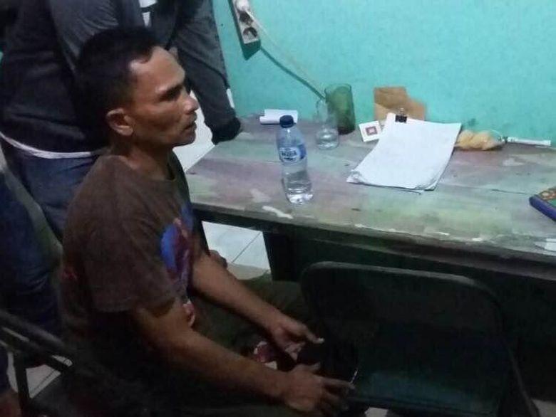 Polisi Amankan Pria Pengintai Pondok Pesantren di Jakarta ...