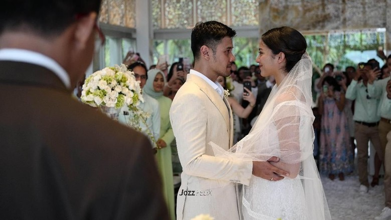Menikah, Chicco Jerikho: Putri Adalah Kepastian yang Nggak Mungkin Gue Lewatkan
