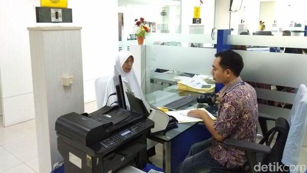 Tak Perlu Lama, Calon Jemaah Bisa Buat Paspor Haji Cuma 10
