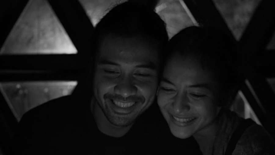 Flashback Lagi Yuk... Begini Kemesraan Chicco Jerikho dan Putri Marino