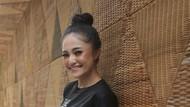 Marshanda Asyik Nyanyi dan Joget, Netizen Malah Khawatir