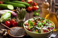 Kesal Pelanggan Vegetarian Batalkan Pesanan, Chef Ini Bikin Aturan