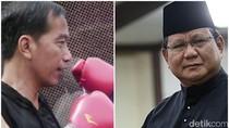 Freeport Jadi Modal Jokowi, Janji Turunkan Harga BBM Peluru Prabowo