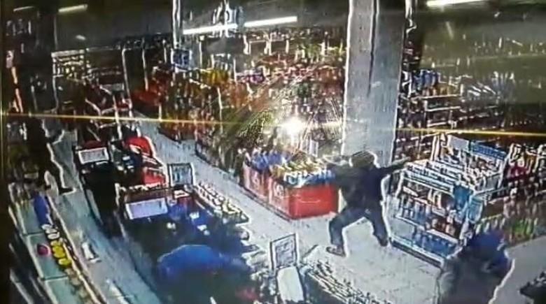 5 Perampok Minimarket Dibekuk, 2 Pelaku Masih Anak-anak