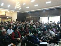 Di Silatnas IKADI, Chairul Tanjung Bicara Momentum Kebangkitan Umat