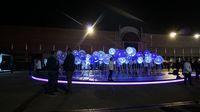 Serunya Taman Bermain ala Galaxy Unpacked 2018