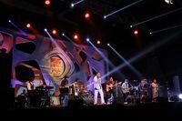 The Rollies mengguncang panggung Java Jazz 2018.