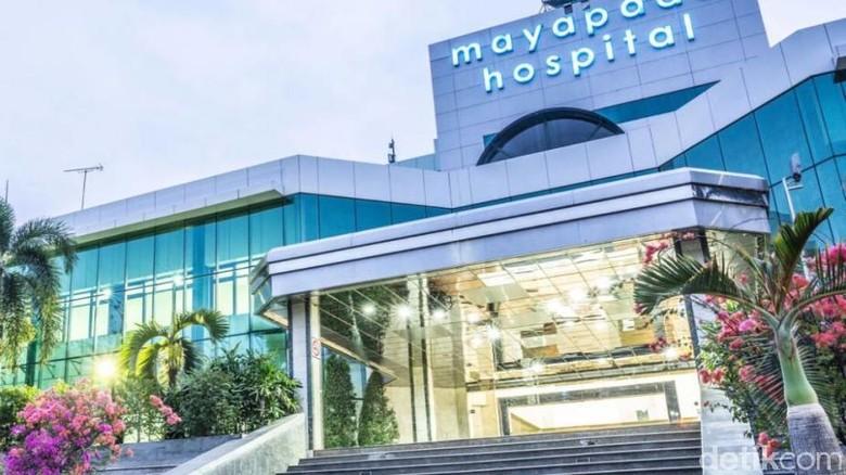 5200 Koleksi Gambar Rumah Sakit Mayapada Tangerang HD