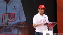 Sepak Terjang Asman Abnur Saat Jadi Pembantu Jokowi