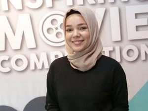 Dewi Sandra Rutin Ziarah Jelang Ramadan