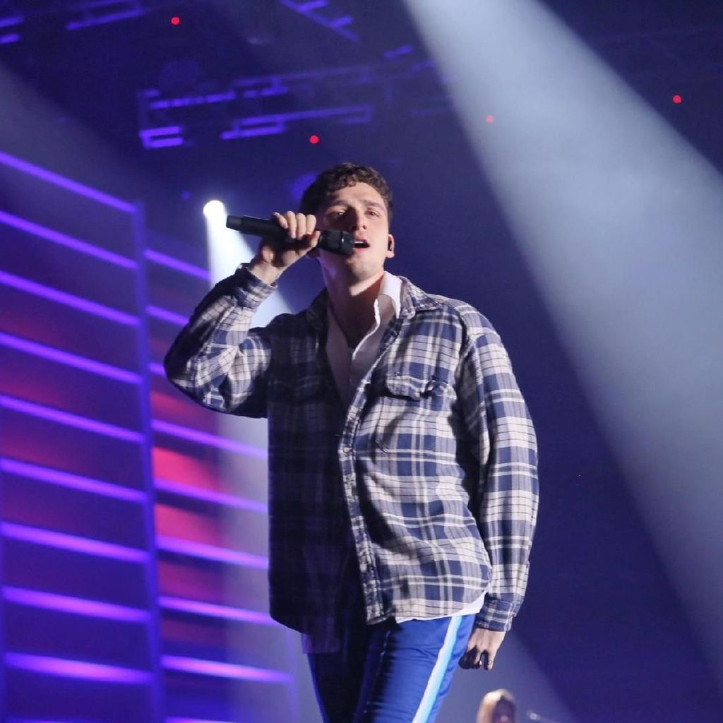 Batal Konser karena Aksi 22 Mei, Lauv Siapkan Refund Tiket