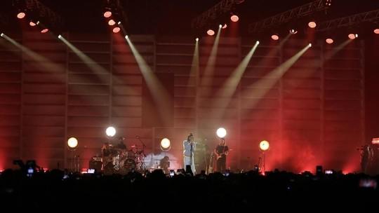 Membiusnya Daniel Caesar di Panggung BNI Java Jazz Festival 2018