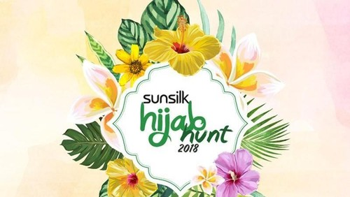 Audisi Sunsilk Hijab Hunt 2018 Medan. Foto: Doc. Sunslik Hijab Hunt