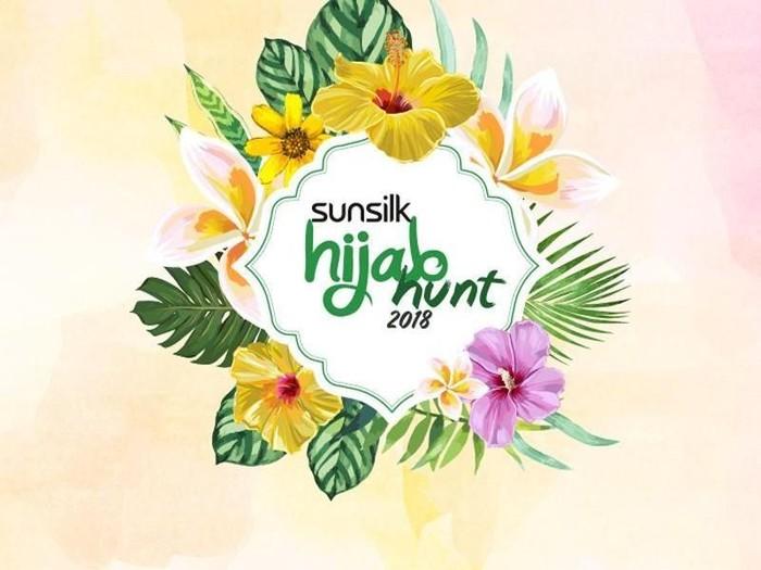 Sunsilk Hijab Hunt 2018. Foto: Doc. Sunslik Hijab Hunt