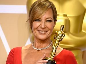 Tak Mau Mimpi Dapat Oscar, Allison Janney Puji Margot Robbie