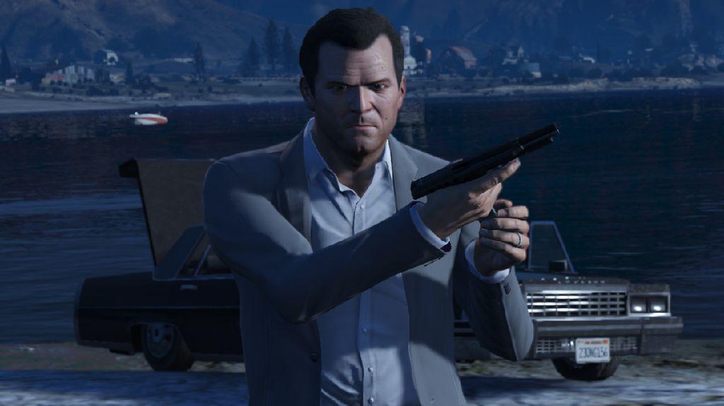 Bikin Ancaman Penembakan, Gamer Ditangkap Polisi