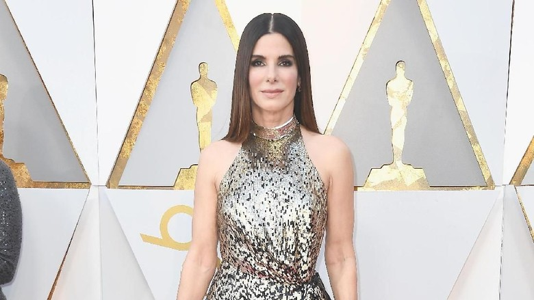 Sandra Bullock (Foto: Frazer Harrison/Getty Images)