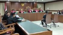 Terbukti Terima Suap, Eks Auditor BPK Ali Sadli Dihukum 6 Tahun Bui
