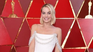 Adu Gaya Wonder Woman, Harley Quinn dan Nakia di Oscars, Siapa Favoritmu?