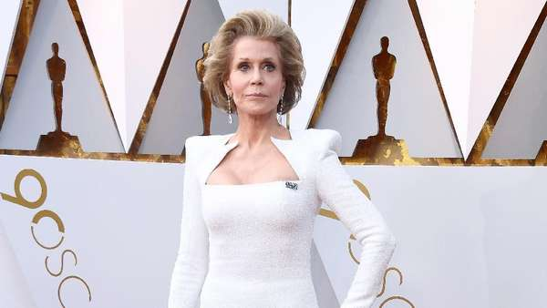 Penampilan Seleb Zaman Old di Red Carpet Oscar 2018