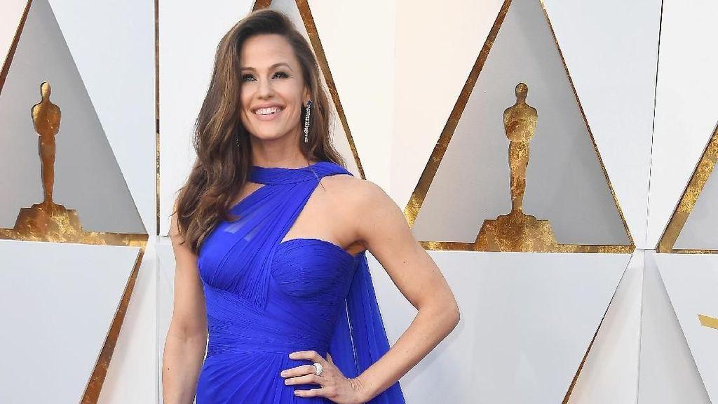 Kocak, Wajah Shock Jennifer Garner di Oscar Jadi Meme di Media Sosial