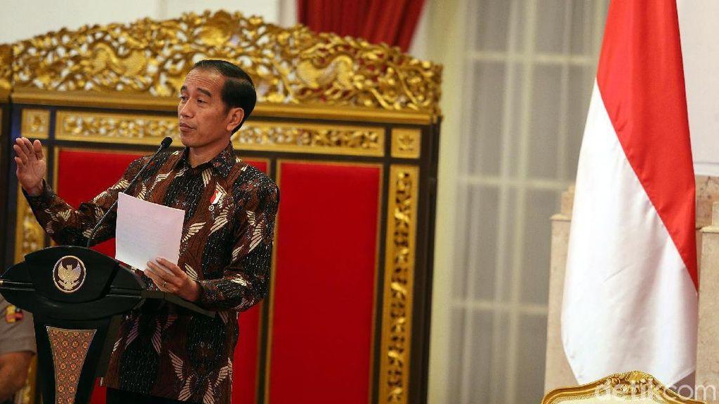 Isu Reshuffle Menguat, Ekonom Sebut 5 Menteri Ini Pantas Diganti