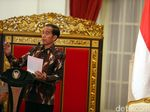 Gaduh Kabinet Bisa Gerus Elektabilitas, Tugas TKN Jokowi Kian Berat