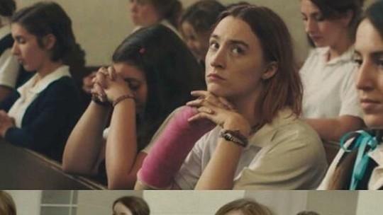 Lucu! Balita Ini Parodikan Film-film di Oscar 2018