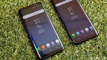Galaxy S8 dan Note 8 Tidak Kebagian Android 10?