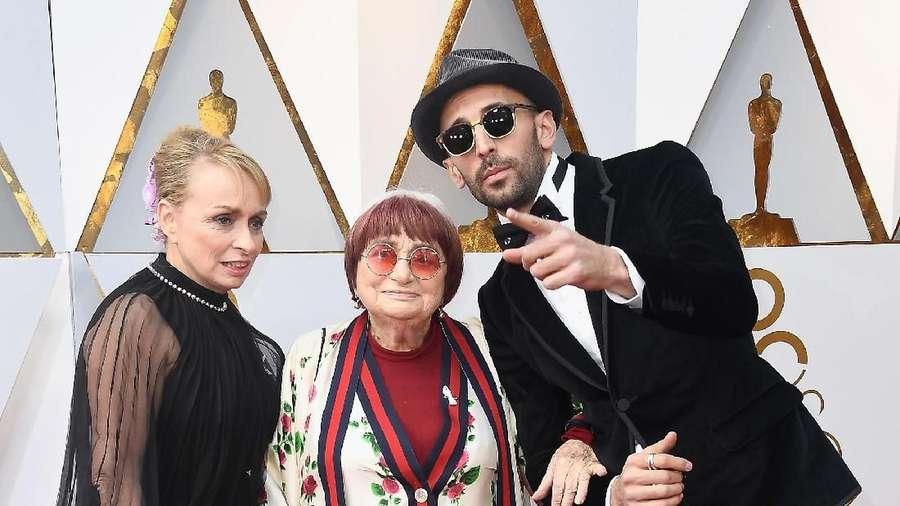 Hore! Bukan Cardboard, Kini Agnes Varda Benar-benar Hadir di Oscar