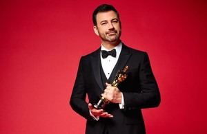 Sambut Oscar, Jimmy Kimmel Bikin Pancake Oscar The Grouch untuk Sang Putri
