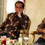 4 Tahun Jokowi-JK dan Mimpi Ekonomi RI Tumbuh 7%
