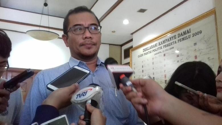 KPU: Penetapan Tersangka Calon Kepala Daerah Tak Pengaruhi Pilkada